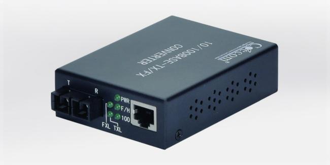 如何选购高性价比的光纤收发器?