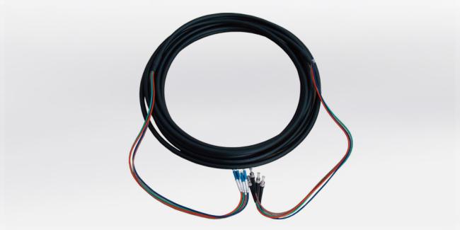 浅析光纤跳线使用时注意事项