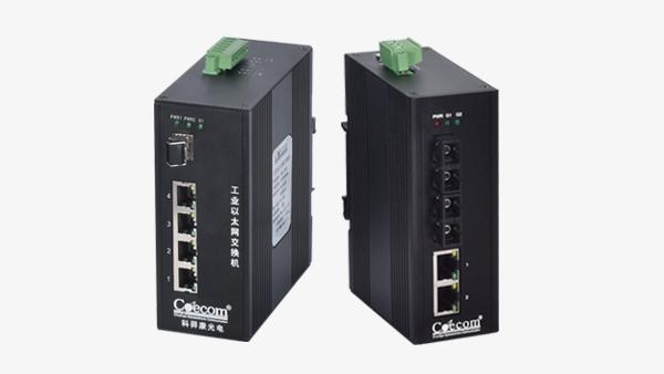 千光千电非网管型以太网交换机COE5GE/COE1G4GE/COE2G2GE